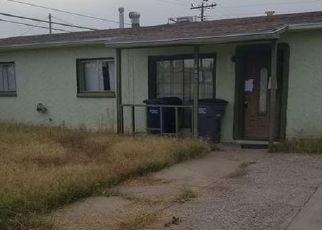 Casa en Remate en El Paso 79904 MOUNT CAPOTE DR - Identificador: 4251016506