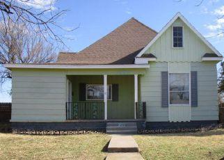 Casa en Remate en San Angelo 76901 N JEFFERSON ST - Identificador: 4251019121