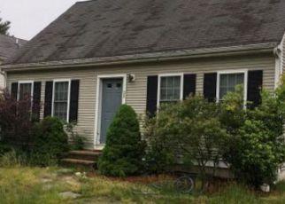 Casa en Remate en Wareham 02571 SWIFTS BEACH RD - Identificador: 4251405424