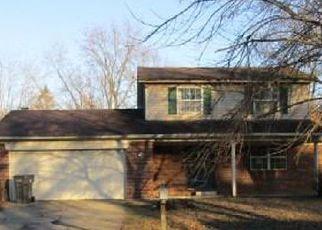 Casa en Remate en Indianapolis 46227 HEARTHSTONE WAY - Identificador: 4251470239