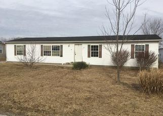 Casa en Remate en Mitchell 47446 DALE ST - Identificador: 4251485575