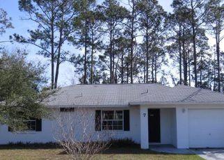 Casa en Remate en Palm Coast 32164 ZENGER CT - Identificador: 4251606905