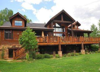 Casa en Remate en Carbondale 81623 CANYON CT - Identificador: 4251702818