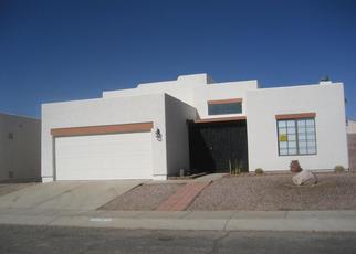Casa en Remate en Tucson 85742 W CAMINO HORNOS - Identificador: 4251758876