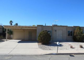 Casa en Remate en Tucson 85710 N LOQUAT AVE - Identificador: 4251767181
