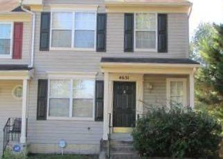 Casa en Remate en Upper Marlboro 20772 PENZANCE PL - Identificador: 4252068970