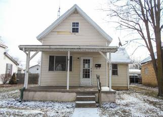 Casa en Remate en Rushville 46173 N SEXTON ST - Identificador: 4253173975