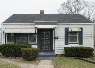 Casa en Remate en Gary 46407 JACKSON ST - Identificador: 4253185345