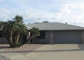 Casa en Remate en Sun City West 85375 W PARKWOOD DR - Identificador: 4253376304