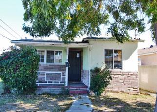 Casa en Remate en Wilmington 90744 LAKME AVE - Identificador: 4253390767