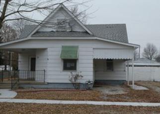 Casa en Remate en Dawson 62520 WALNUT ST - Identificador: 4253537479