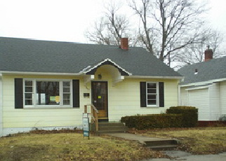 Casa en Remate en Quincy 62301 CHERRY ST - Identificador: 4253547559