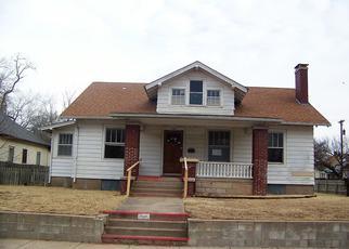 Casa en Remate en Hutchinson 67501 E AVENUE B - Identificador: 4253637784