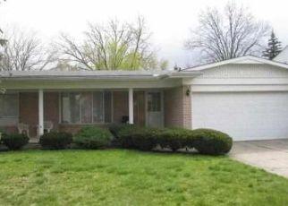 Casa en Remate en Southfield 48076 NADORA ST - Identificador: 4253846245