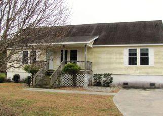 Casa en Remate en Beaufort 28516 MALLARD CT - Identificador: 4253936471