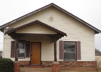 Casa en Remate en Geary 73040 SE 4TH ST - Identificador: 4254050346