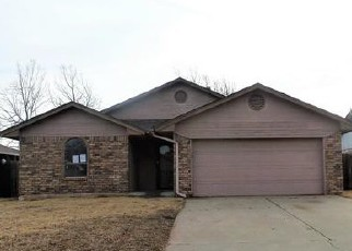 Casa en Remate en Mustang 73064 N KIRK WAY - Identificador: 4254063488