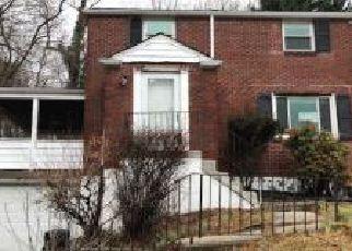 Casa en Remate en Pittsburgh 15235 SPRINGDALE DR - Identificador: 4254099849