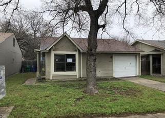 Casa en Remate en San Antonio 78244 CORAL SUNRISE - Identificador: 4254172989