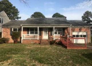 Casa en Remate en Hampton 23669 OLD FOX HILL RD - Identificador: 4254204519