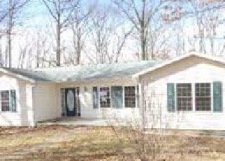 Casa en Remate en Augusta 26704 MORNING GLORY LN - Identificador: 4254230801