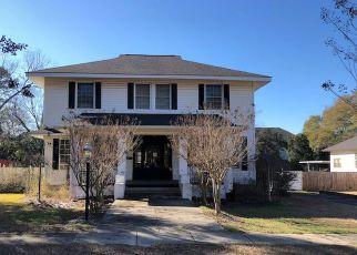 Casa en Remate en Hawkinsville 31036 S LUMPKIN ST - Identificador: 4254288611