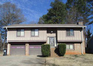 Casa en Remate en Conyers 30094 STANTON WOODS DR SE - Identificador: 4254325392