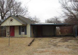 Casa en Remate en Nocona 76255 BAYLOR ST - Identificador: 4254409487