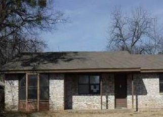 Casa en Remate en Bowie 76230 MILLER ST - Identificador: 4254425249