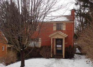 Casa en Remate en Pittsburgh 15229 DEIMLING RD - Identificador: 4254499718