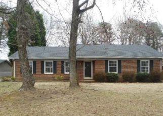 Casa en Remate en Greensboro 27455 LAWNDALE DR - Identificador: 4254623206