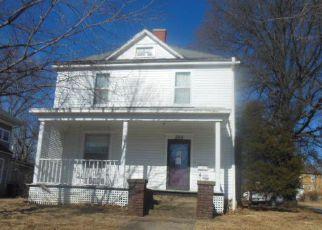 Casa en Remate en Harrisonville 64701 W MECHANIC ST - Identificador: 4254697677