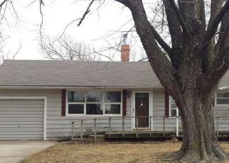 Casa en Remate en Newton 67114 N MADISON AVE - Identificador: 4254799734