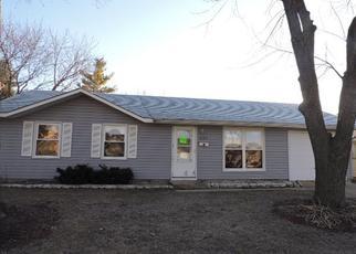 Casa en Remate en Streamwood 60107 RIDGE CIR - Identificador: 4254861477
