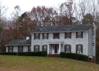 Casa en Remate en Fayetteville 30214 KITE LAKE TRL - Identificador: 4254885115