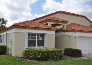 Casa en Remate en Delray Beach 33446 N TRANQUILITY LAKE DR - Identificador: 4255016969