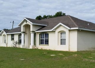 Casa en Remate en Morriston 32668 NW 137TH AVE - Identificador: 4255018264