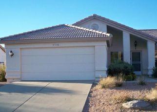 Casa en Remate en Tucson 85739 S BIRDIE DR - Identificador: 4255101936