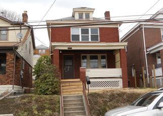 Casa en Remate en Pittsburgh 15226 NORWICH AVE - Identificador: 4255318275