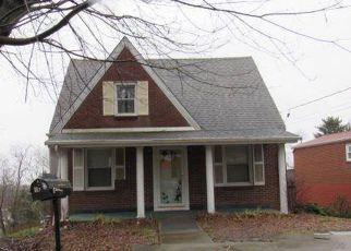 Casa en Remate en Weirton 26062 HARMON AVE - Identificador: 4255319603