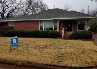 Casa en Remate en Wichita Falls 76301 SPEEDWAY AVE - Identificador: 4255378731