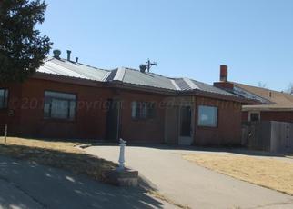 Casa en Remate en Borger 79007 BOYD ST - Identificador: 4255384863