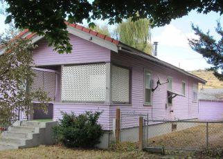 Casa en Remate en Baker City 97814 RESORT ST - Identificador: 4255429981