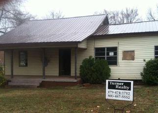 Casa en Remate en Wister 74966 W HIGHLAND AVE - Identificador: 4255442226