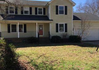 Casa en Remate en Goldsboro 27530 N COTTONWOOD DR - Identificador: 4255496989