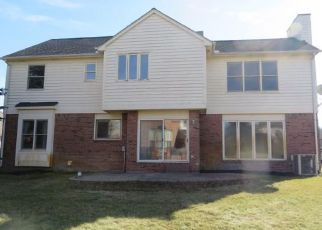 Casa en Remate en Novi 48374 LATHUM DR - Identificador: 4255572754