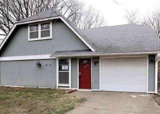 Casa en Remate en Topeka 66610 SW 38TH TER - Identificador: 4255612158