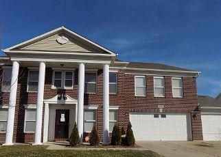 Casa en Remate en Brownsburg 46112 MANOR DR - Identificador: 4255622683