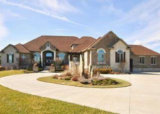 Casa en Remate en Zionsville 46077 MONTANA SPRINGS DR - Identificador: 4255627943