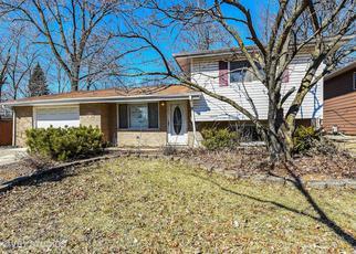Casa en Remate en Park Forest 60466 HICKORY ST - Identificador: 4255646774